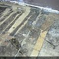 拆木地板-11112801-白蟻窩