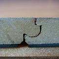 鋼琴面拍立扣-紅檀香-側面照4-超耐磨木地板/強化木地板