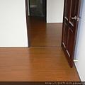 新拍立扣-柚木-11050802-超耐磨木地板強化木地板