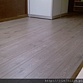長板水波紋系列-現代橡木08-超耐磨木地板/強化木地板