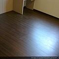 簡約無縫木地板-浪漫胡桃-120105553-新莊新樹路 超耐磨木地板/強化木地板
