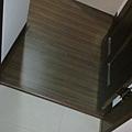 簡約無縫木地板-浪漫胡桃-120105554-新莊新樹路 超耐磨木地板/強化木地板