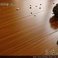 新拍立扣-柚木13-超耐磨木地板/強化木地板