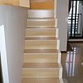 樓梯P1100126新拍-楓木.JPG
