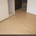 簡約無縫木地板-歐洲白橡-11032506-超耐磨木地板/強化木地板