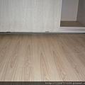 簡約無縫木地板-歐洲白橡-11032511-超耐磨木地板/強化木地板