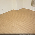 簡約無縫木地板-歐洲白橡-11032505-超耐磨木地板/強化木地板