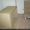 簡約無縫木地板-歐洲白橡-11032502施工前-超耐磨木地板/強化木地板