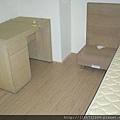 簡約無縫木地板-歐洲白橡-11032508-超耐磨木地板/強化木地板