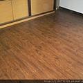 手刮紋木地板-黃金香穗-1-超耐磨木地板/強化木地板