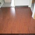 晶鑽-美洲紅檀-10005063-超耐磨木地板/強化木地板