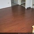 晶鑽-美洲紅檀-10005064-超耐磨木地板/強化木地板