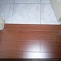 晶鑽-美洲紅檀-10005066-超耐磨木地板/強化木地板