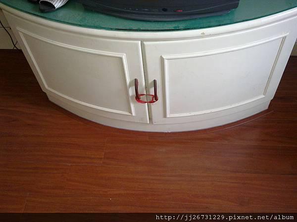 新拍立扣-紅檀香-110510054-超耐磨木地板/強化木地板