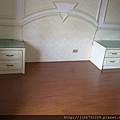 新拍立扣-紅檀香-110510060-超耐磨木地板/強化木地板