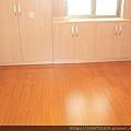 新拍立扣-柚木-11080301-超耐磨木地板強化木地板