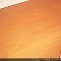 新拍立扣-柚木-11080302-超耐磨木地板強化木地板