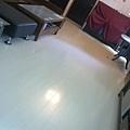 鋼琴面拍立扣-瑞士白橡-20110929242-超耐磨木地板/強化木地板
