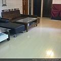鋼琴面拍立扣-瑞士白橡-20110929243-超耐磨木地板/強化木地板