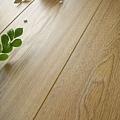 長板水波紋系列-本色橡木02-超耐磨木地板/強化木地板