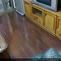 鋼琴面拍立扣-胡桃-20111201440-超耐磨木地板/強化木地板