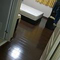 鋼琴面拍立扣-胡桃-20111201441-超耐磨木地板/強化木地板