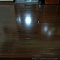 鋼琴面拍立扣-胡桃-20111201445-超耐磨木地板/強化木地板