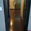 鋼琴面拍立扣-胡桃-20111224525-超耐磨木地板/強化木地板