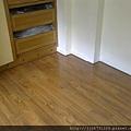 鋼琴面拍立扣-柚木 20101018-超耐磨木地板/強化木地板