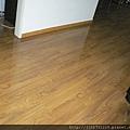 鋼琴面拍立扣-柚木 20110409-超耐磨木地板/強化木地板