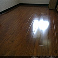 鋼琴面拍立扣-紅檀香-20110729-超耐磨木地板/強化木地板
