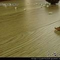 晶鑽系列-里斯本橡木9-超耐磨木地板/強化木地板