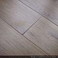 晶鑽系列-里斯本橡木6-超耐磨木地板/強化木地板