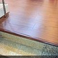 新拍立扣-紅檀香-120101537新拍紅檀-超耐磨強化木地板