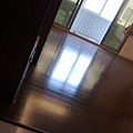 鋼琴面拍立扣-胡桃-20120119617-超耐磨木地板/強化木地板
