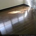 鋼琴面拍立扣-胡桃-20120202638-超耐磨木地板/強化木地板