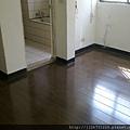 鋼琴面拍立扣-胡桃-20120202640-超耐磨木地板/強化木地板