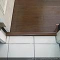 鋼琴面拍立扣-胡桃-20120202643-超耐磨木地板/強化木地板