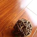 鋼琴面拍立扣/鋼琴烤漆-紅檀香14-超耐磨木地板/強化木地板