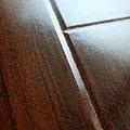 鋼琴面拍立扣/鋼琴烤漆-胡桃9-超耐磨木地板/強化木地板