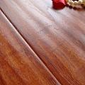 手刮紋木地板-哥倫比亞櫻桃1-超耐磨木地板/強化木地板