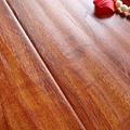 手刮紋木地板-哥倫比亞櫻桃6-超耐磨木地板/強化木地板