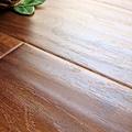 手刮紋木地板-黃金香穗4-超耐磨木地板/強化木地板