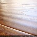 手刮紋木地板-黃金香穗2-超耐磨木地板/強化木地板