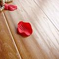 手刮紋木地板-台灣榿木3-超耐磨木地板/強化木地板