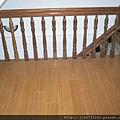 晶鑽-經典柚木-P1100830-超耐磨木地板/強化木地板
