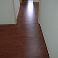 手刮紋木地板-坎培拉橡木-20110909214房間-超耐磨木地板/強化木地板