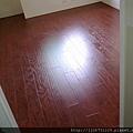 手刮紋木地板-坎培拉橡木-20110909217房間-超耐磨木地板/強化木地板
