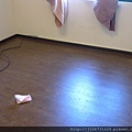 真木紋 仿古咖啡橡木-111125386-超耐磨木地板/強化木地板