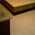簡約無縫木地板-歐洲白橡-11101009施工後4-八里 超耐磨木地板/強化木地板